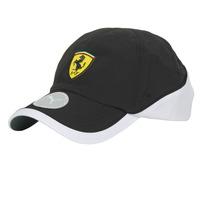 Dodatki Czapki z daszkiem Puma FERRARI SPTWR BB CAP Czarny