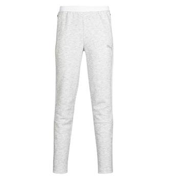 tekstylia Męskie Spodnie dresowe Puma Evostripe pant Szary / Clair