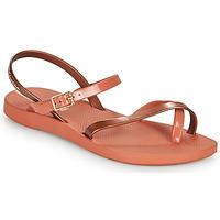 Buty Damskie Sandały Ipanema Ipanema Fashion Sandal VIII Fem Różowy