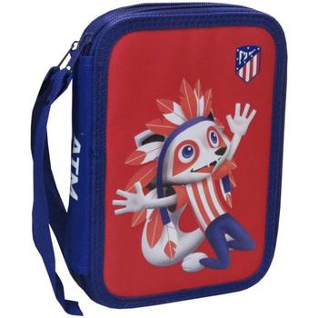 Torby Dziecko Etui Atletico De Madrid EP-231-ATL Azul