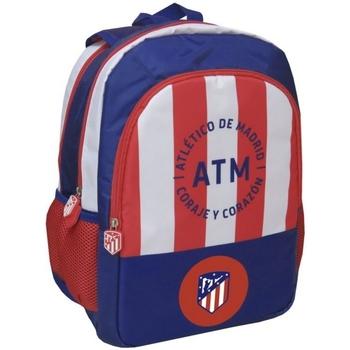 Torby Dziecko Plecaki Atletico De Madrid MC-236-ATL Azul