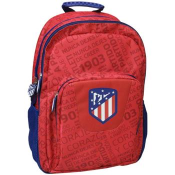 Torby Dziecko Plecaki Atletico De Madrid MC-242-ATL Rojo