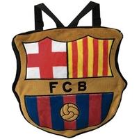 Torby Dziecko Plecaki Fc Barcelona MC-110-BC Negro