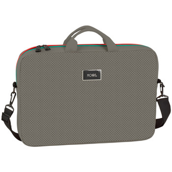 Torby Torby na laptopy Moos 611966461 Gris