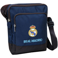 Torby Torby na ramię Real Madrid BD-83-RM Azul marino