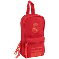 Torby Dziecko Kosmetyczki Real Madrid 411957747 Rojo