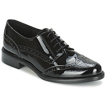 Buty Damskie Derby Betty London CODEUX Czarny