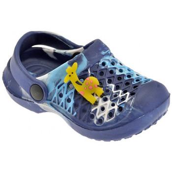 Buty Chłopiec Sandały Medori  Niebieski