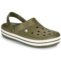Buty Chodaki Crocs CROCBAND Kaki