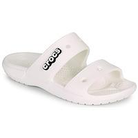 Buty Sandały Crocs CLASSIC CROCS SANDAL Biały