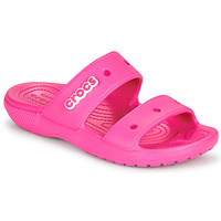 Buty Damskie Sandały Crocs CLASSIC CROCS SANDAL Różowy