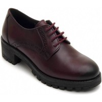 Buty Damskie Derby & Richelieu Wikers 68305 BORDEAUX