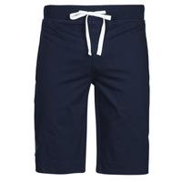 tekstylia Męskie Szorty i Bermudy Polo Ralph Lauren SLIM SHORT Marine