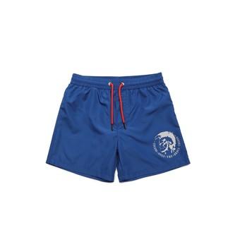 tekstylia Chłopiec Kostiumy / Szorty kąpielowe Diesel MBXLARS Niebieski