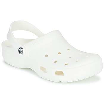 Buty Chodaki Crocs COAST CLOG WHI Biały