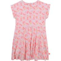 tekstylia Dziewczynka Sukienki krótkie Billieblush / Billybandit U12650-Z40 Różowy