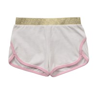 tekstylia Dziewczynka Szorty i Bermudy Billieblush / Billybandit U14432-Z41 Wielokolorowy