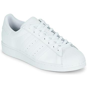 Buty Trampki niskie adidas Originals SUPERSTAR Biały