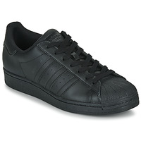 Buty Trampki niskie adidas Originals SUPERSTAR Czarny
