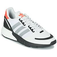 Buty Trampki niskie adidas Originals ZX 1K BOOST Biały / Szary