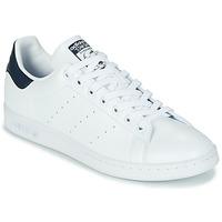 Buty Trampki niskie adidas Originals STAN SMITH SUSTAINABLE Biały / Marine