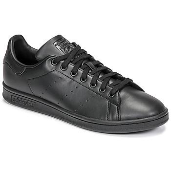 Buty Trampki niskie adidas Originals STAN SMITH SUSTAINABLE Czarny
