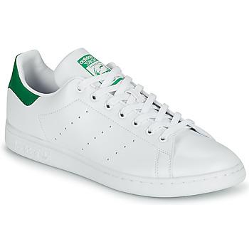 Buty Trampki niskie adidas Originals STAN SMITH SUSTAINABLE Biały / Zielony
