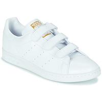 Buty Trampki niskie adidas Originals STAN SMITH CF SUSTAINABLE Biały