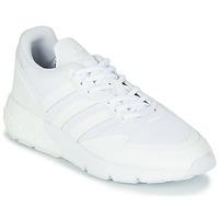 Buty Trampki niskie adidas Originals ZX 1K BOOST Biały