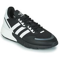 Buty Trampki niskie adidas Originals ZX 1K BOOST Czarny / Biały