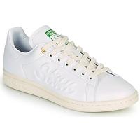 Buty Trampki niskie adidas Originals STAN SMITH SUSTAINABLE Biały