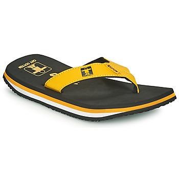 Buty Męskie Japonki Cool shoe ORIGINAL Czarny / Żółty