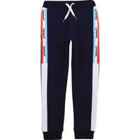 tekstylia Chłopiec Spodnie dresowe Timberland MARRA Marine