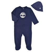 tekstylia Chłopiec Piżama / koszula nocna Timberland HIPPI Marine