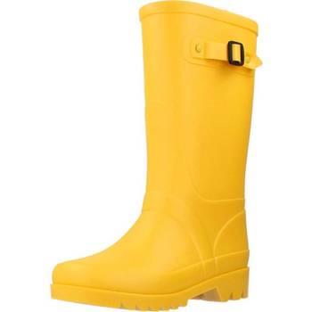 Buty Dziewczynka Kalosze Igor W10115 Żółty