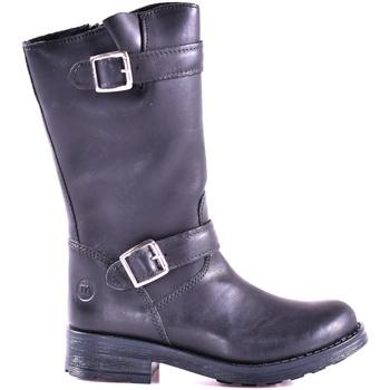 Buty Dziewczynka Kozaki Melania ME6027F8I.A Czarny