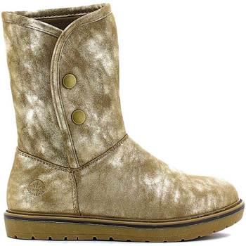 Buty Dziewczynka Kozaki Lumberjack SG20901-002 S20 Brązowy
