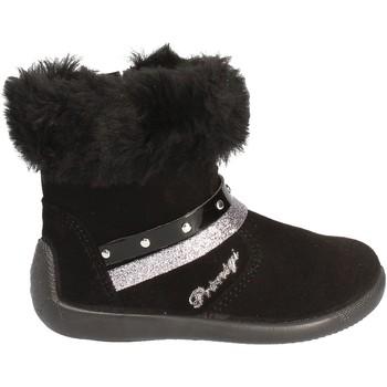 Buty Dziecko Śniegowce Primigi 8520 Czarny