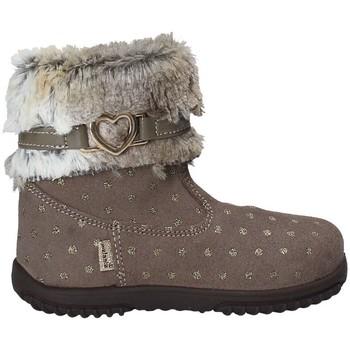 Buty Dziecko Śniegowce Melania ME7104B7I.B Brązowy