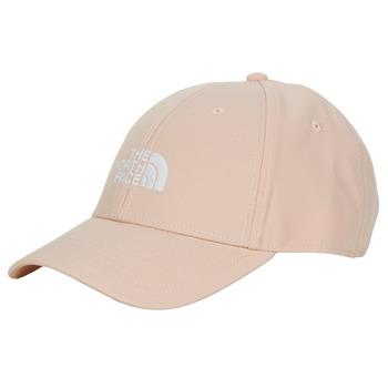 Dodatki Czapki z daszkiem The North Face RECYCLED 66 CLASSIC HAT Różowy
