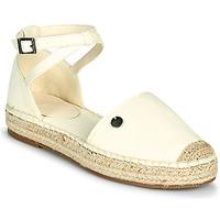 Buty Damskie Espadryle Esprit TUVA Biały