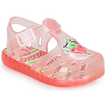 Buty Dziewczynka Buty do sportów wodnych Gioseppo HALSEY Różowy