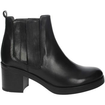 Buty Damskie Low boots Manas 10243M 'Czarny