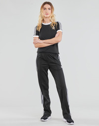 tekstylia Damskie Spodnie dresowe adidas Originals FIREBIRD TP PB Czarny