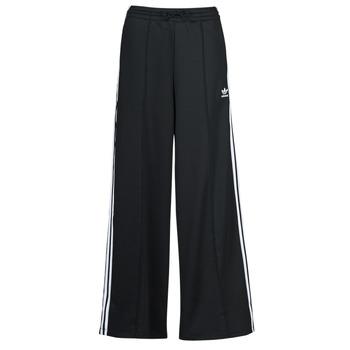 tekstylia Damskie Spodnie dresowe adidas Originals RELAXED PANT PB Czarny