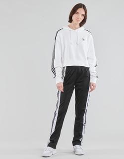 tekstylia Damskie Spodnie dresowe adidas Originals ADIBREAK TP Czarny