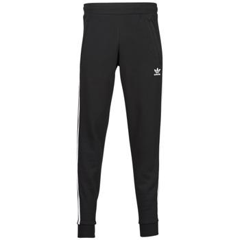 tekstylia Męskie Spodnie dresowe adidas Originals 3-STRIPES PANT Czarny