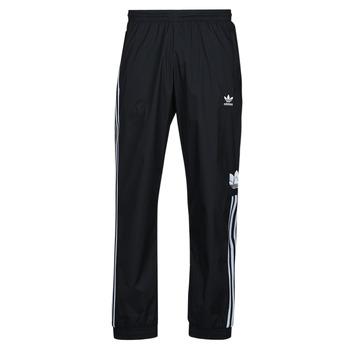 tekstylia Męskie Spodnie dresowe adidas Originals 3D TF 3 STRP TP Czarny