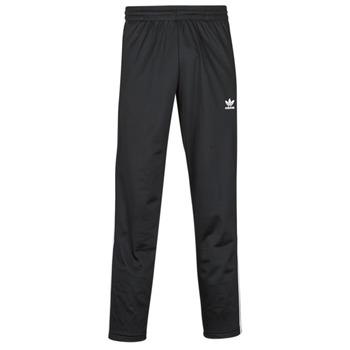 tekstylia Męskie Spodnie dresowe adidas Originals FIREBIRD TP Czarny