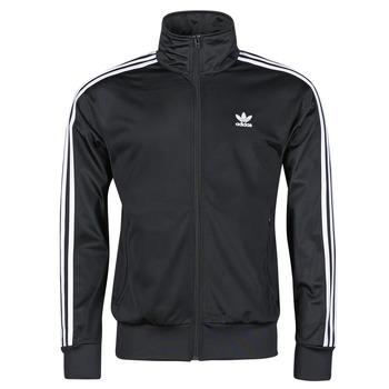 tekstylia Męskie Bluzy dresowe adidas Originals FBIRD TT Czarny